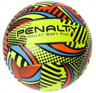 Imagem - Bola Vôlei Penalty Soft Fun cód: 048131