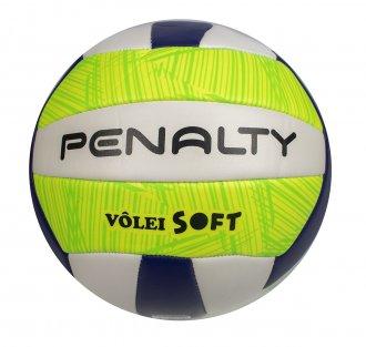 Imagem - Bola Vôlei Penalty Soft X cód: 055212