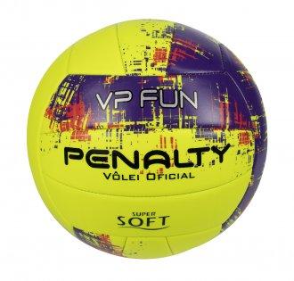 Imagem - Bola Vôlei Penalty Vp Fun X  cód: 059131
