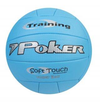 Imagem - Bola Vôlei Poker Training Neon cód: 052765