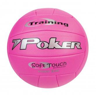 Imagem - Bola Vôlei Poker Training Neon cód: 052764