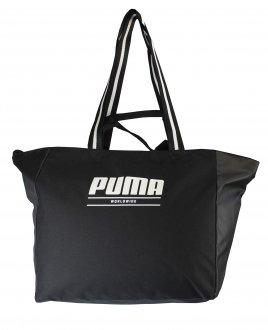 Imagem - Bolsa Alça Curta Puma Core Base Large Shopper  cód: 052348