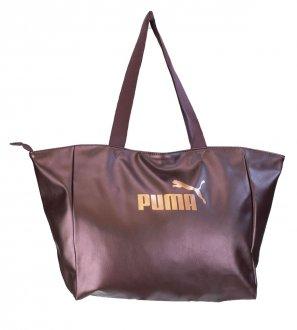 Imagem - Bolsa Alça Curta Puma Core Up Large Shopper cód: 053863