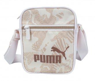 Imagem - Bolsa Alça Longa Puma Core Up Portable cód: 057334