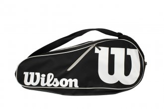 Imagem - Bolsa P/Raquete Tenis Wilson Advantage Ii Triple Bag cód: 057110