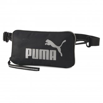Imagem - Bolsa Puma Alça Longa Core Up Portable Feminina cód: 058961