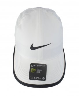 Imagem - Boné Aba Curva Nike Arobill Featherlight Infantil  cód: 053888