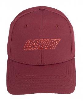 Imagem - Boné Aba Curva Oakley 6 Panel Waved Hat cód: 058078