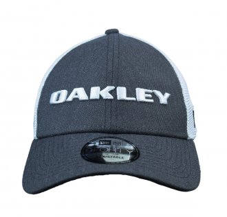 Imagem - Boné Aba Curva Oakley Heather New Era Hat cód: 041568