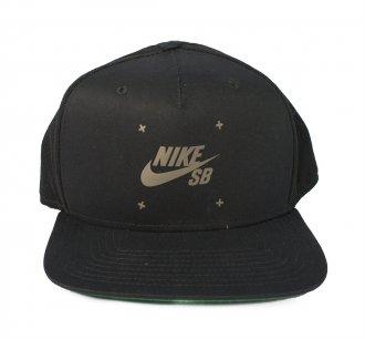 Imagem - Boné Aba Reta Nike SB cód: 038416