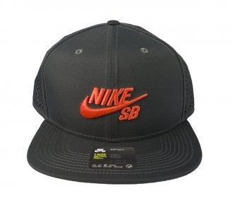 Imagem - Boné Aba Reta Nike SB Performance Trucker cód: 038417
