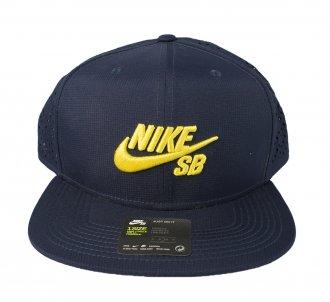 Imagem - Boné Aba Reta Nike SB Performance Trucker cód: 038419
