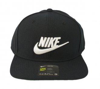 Imagem - Boné Aba Reta Nike Sportswear Pró cód: 043943