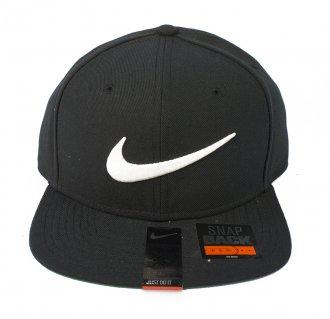 Imagem - Boné Aba Reta Nike Swoosh Pro cód: 038414