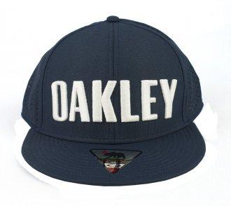 Imagem - Boné Aba Reta Oakley Perf Hat cód: 041565