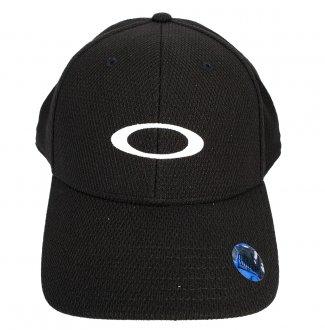 Imagem - Boné Aba Curva Oakley Golf Ellipse Hat cód: 044893