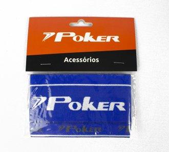 Imagem - Braçadeira de Capitão Poker Elástica cód: 048630