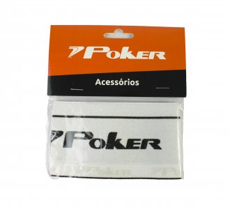 Imagem - Braçadeira de Capitão Poker Elástica cód: 048631
