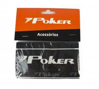 Imagem - Braçadeira de Capitão Poker Elástica cód: 048632