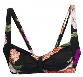 Imagem - Busto New Beach Oceanic Floral Dark cód: 052891