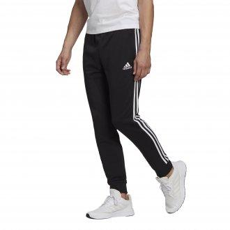 Imagem - Calça Moletom Adidas Essentials 3 Listras Masculina cód: 059689