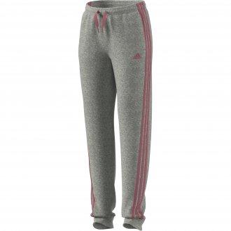 Imagem - Calça Moletom Adidas Essentials 3-Stripes Infantil cód: 060310