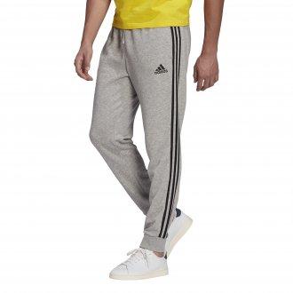 Imagem - Calça Moletom Adidas Essentials 3-Stripes Masculina cód: 059855