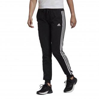 Imagem - Calça Moletom Adidas Essentials 3-Stripes Slim Feminina cód: 059864