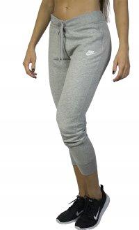 Imagem - Calça Moletom Nike Nsw Pant Flc Tight Feminina - 049942