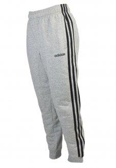 Imagem - Calça Moletom Adidas Essentials 3-Stripes Pt Infantil cód: 049736