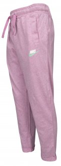 Imagem - Calça Moletom Nike Pant Jersey Infantil  cód: 056020