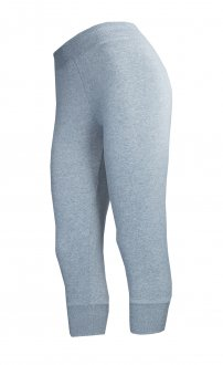Imagem - Calça Moletom Under Armour Fleece Crop Feminina cód: 051306