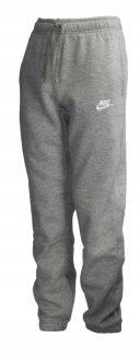 Imagem - Calça Moleton Nike Sportswear Infantil cód: 044685