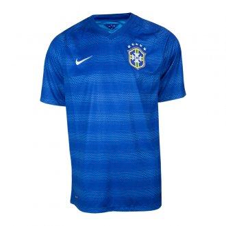 Imagem - Camisa Nike Oficial Brasil II 2014 Masculina cód: 006921