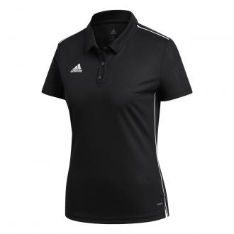 Imagem - Camisa Polo Adidas Core 18 Feminina cód: 056473