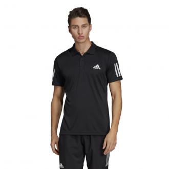 Imagem - Camisa Polo Adidas Poliéster Club 3 Str Masculina cód: 058258