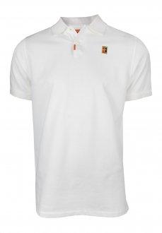 Imagem - Camisa Polo Nike Algodão Heritage Masculina cód: 057241