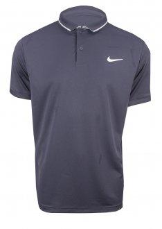 Imagem - Camisa Polo Nike Court Team Masculina cód: 048236