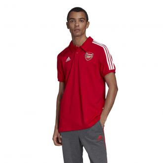 Imagem - Camisa Polo Piquet Adidas M Arsenal Masculina cód: 058270