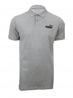 Imagem - Camisa Polo Piquet Puma Essentials Masculina cód: 056380