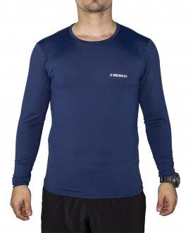 Imagem - Camisa Termica Meinerz Kiel Masculina cód: 052170