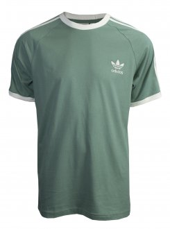 Imagem - Camiseta Adidas 3 Stripes  Masculina cód: 051637