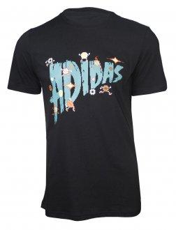 Imagem - Camiseta Adidas 8 Bit Lineage Masculina cód: 056463