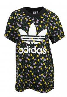 Imagem - Camiseta Adidas Algodão Aop Feminina cód: 056917