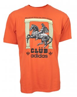 Imagem - Camiseta Adidas Algodão Clubpillarstee Masculina cód: 055540