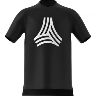 Imagem - Camiseta Adidas Algodão Tango Infantil cód: 057880