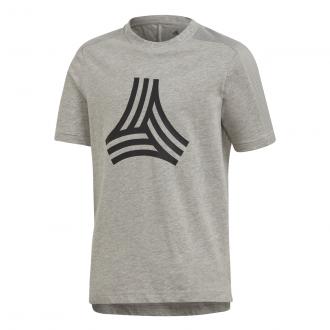 Imagem - Camiseta Adidas Algodão Tango Infantil cód: 057879