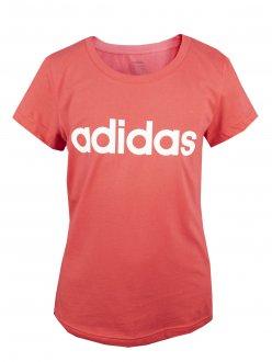 Imagem - Camiseta Adidas Algodão Yg E Lin Tee Infantil cód: 056966