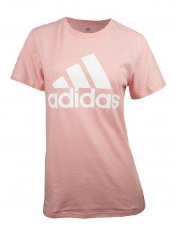 Imagem - Camiseta Adidas Badge Of Sport Feminina  cód: 055132