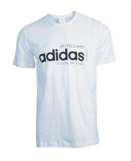 Imagem - Camiseta Adidas Bb Tee Masculina cód: 051775